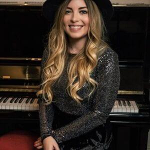 Hannah Dean
