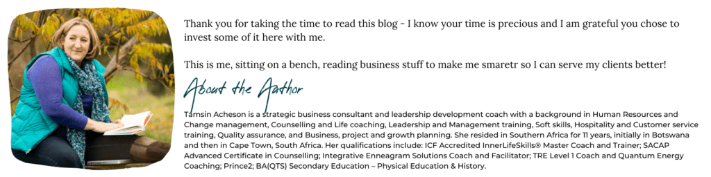 Business Strategy Bristol