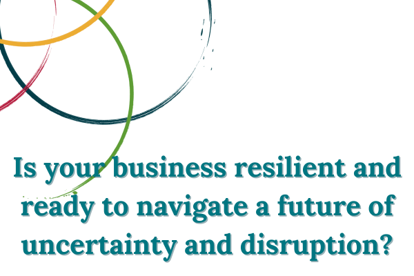 Is your business resilient?